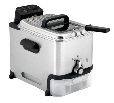 T-fal Ultimate EZ Clean 3.5L Deep Fryer - image 1 of 3