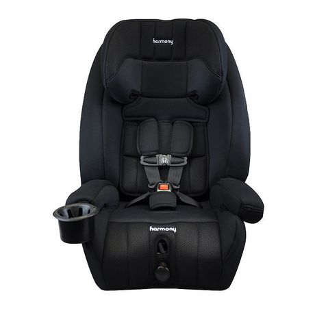 Harmony Defender 360 3 In 1 Combination Car Seat