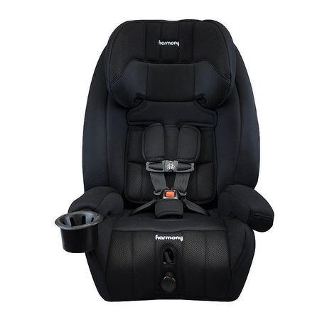 harmony defender 360 3 in 1 combination car seat walmart canada. Black Bedroom Furniture Sets. Home Design Ideas