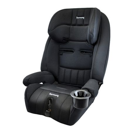 Harmony Defender 360 3-in-1 Combination Car Seat - image 3 of 5