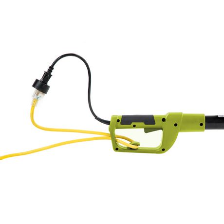 "Sun Joe 8"" 6.5-Amp Multi-Angle Telescopic Electric Pole Chain Saw - image 2 of 9"