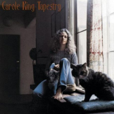 Carole King - Tapestry (vinyl) - image 1 of 1