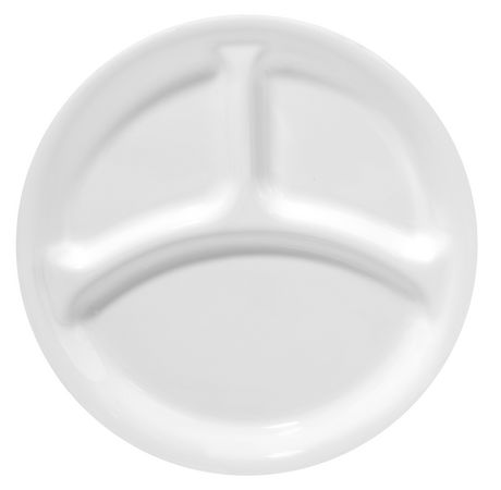 sc 1 st  Walmart Canada & Corelle® Winter Frost White Dinner Plate | Walmart Canada