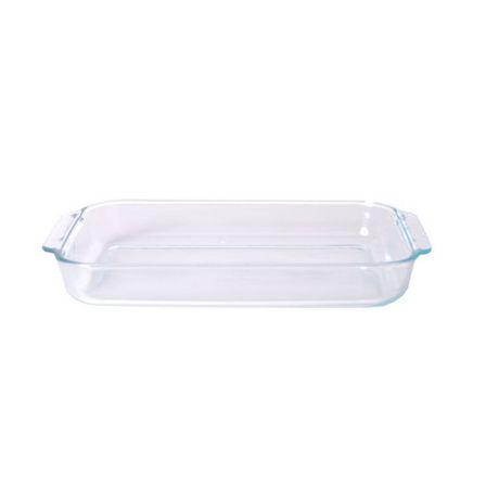 Pyrex® Basics™ Glass Oblong Baking Dish - image 1 of 1