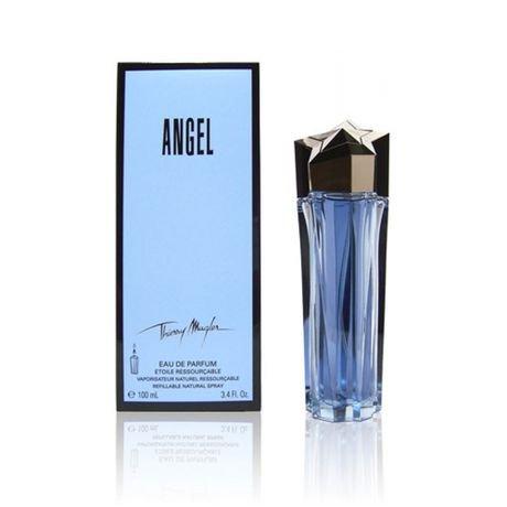thierry mugler angel eau de parfum spray refillable for. Black Bedroom Furniture Sets. Home Design Ideas