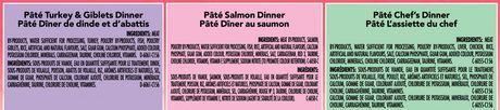 Friskies Surf'n Turf Wet Cat Food Variety Pack - image 5 of 6