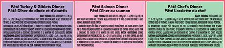 Friskies Surf'n Turf Wet Cat Food Variety Pack - image 4 of 6