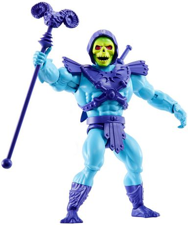 Masters of the Universe Origins Skeletor Action Figure - image 1 of 6