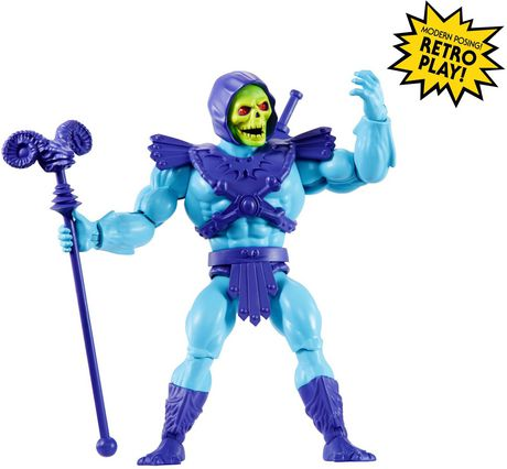 Masters of the Universe Origins Skeletor Action Figure - image 2 of 6
