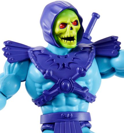 Masters of the Universe Origins Skeletor Action Figure - image 3 of 6