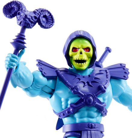 Masters of the Universe Origins Skeletor Action Figure - image 4 of 6