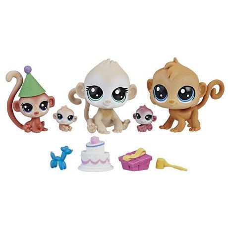 Littlest pet shop grand anniversaire walmart canada - Petshop gratuit ...