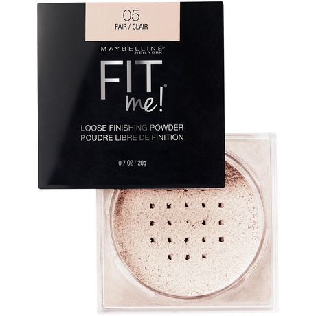 Maybelline New York Fit Me® Loose Finishing Powder - image 1 of 4
