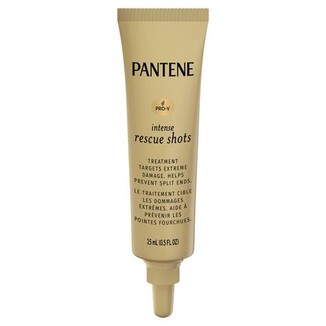 Pantene Pro-V Intense Rescue Shots Hair Ampoules for Intensive Repair of Damaged Hair - image 3 of 8