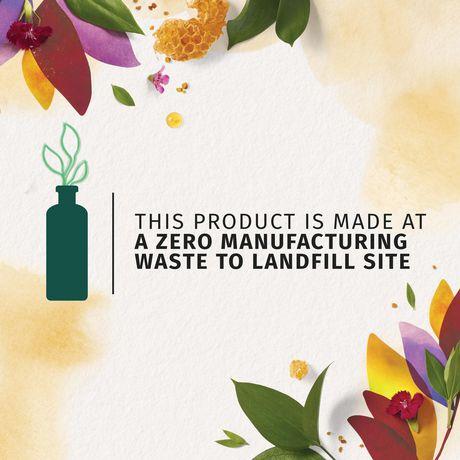 Herbal Essences Bio:Renew Honey & Vitamin B Sulfate-Free Moisture Shampoo - image 7 of 8