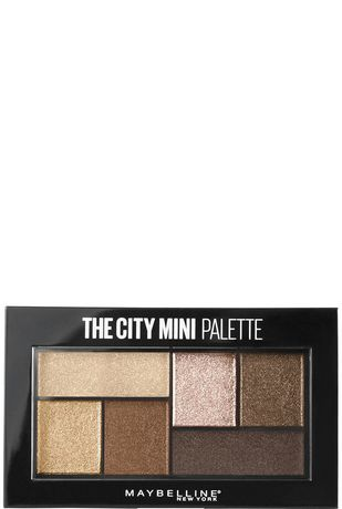 Maybelline New York The City Mini Palette - image 1 of 1