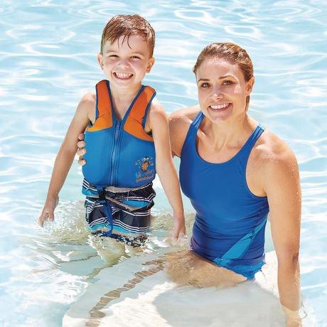 Baby Swim Vest Walmart New Coleman Stearns Kids Puddle