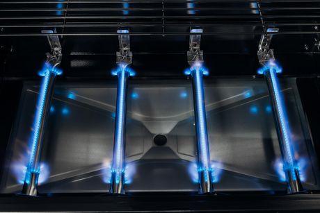 Dyna-Glo Premier 4 Burner Propane Gas Grill - image 4 of 9