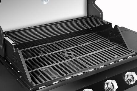 Dyna-Glo Premier 4 Burner Propane Gas Grill - image 6 of 9