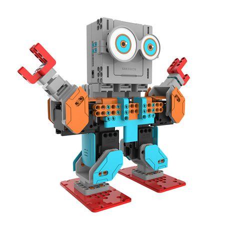 Trousse BuzzBot et MuttBot Jimu de UBTECH - image 2 de 4