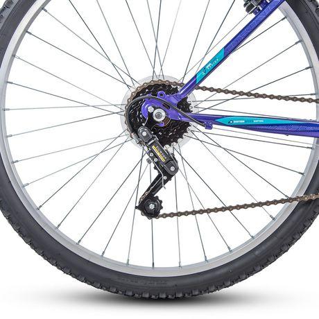 "Movelo Algonquin 26"" Women's Steel Mountain Bike - image 3 of 7"