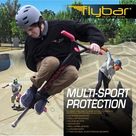 Casque Multi Sport Flybar L/XL - image 6 de 7