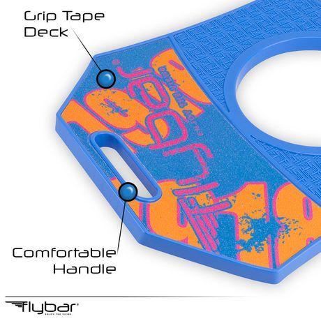 Flybar Pogo Trick Board - image 4 of 9