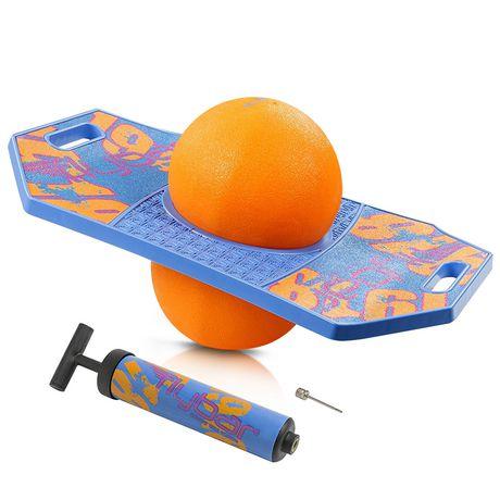 Flybar Pogo Trick Board - image 2 of 9