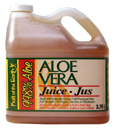 FOE ALOE VERA JUICE - image 1 of 1