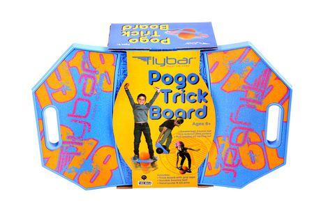 Flybar Pogo Trick Board - image 1 of 9