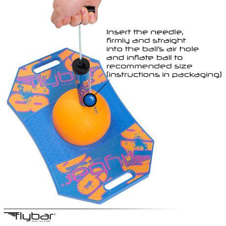 Flybar Pogo Trick Board - image 3 of 9