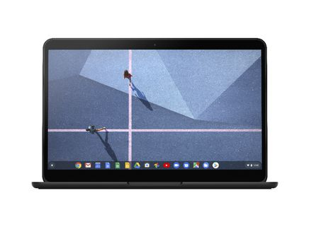 "Google Pixelbook Go 13.3"" - The Best Chromebook"