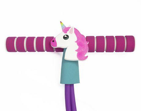 Ursula Unicorn Pogo Pals Hopper - image 4 de 7
