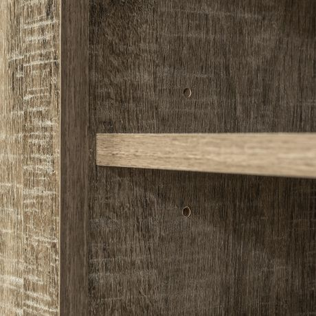 South Shore City Life Wall Mounted Media Console - image 5 of 9