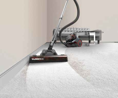 how to get baking soda out of carpet: Using A Turbo Brush