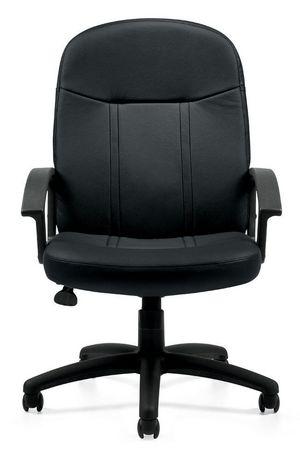 fauteuil basculant dossier haut altona d 39 offices to go. Black Bedroom Furniture Sets. Home Design Ideas