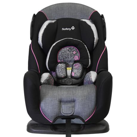 Safety 1st Alpha Omega 3-in-1 Car Seat - image 3 of 9