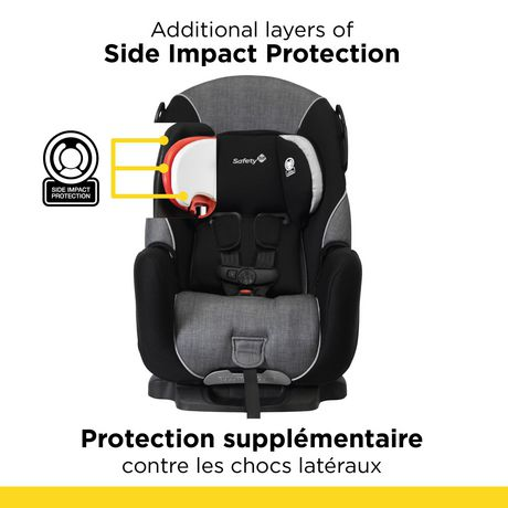 Safety 1st Alpha Omega 3-in-1 Car Seat - image 5 of 9