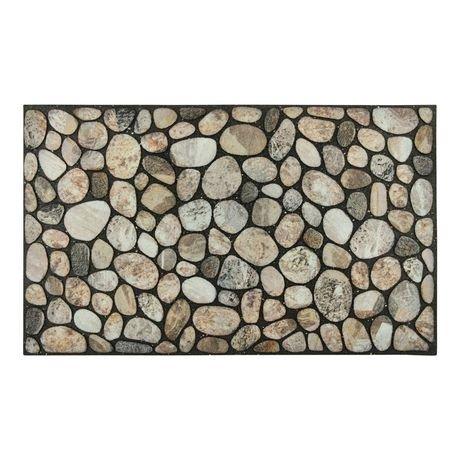 Mainstays Stones Door Mat Walmart Canada