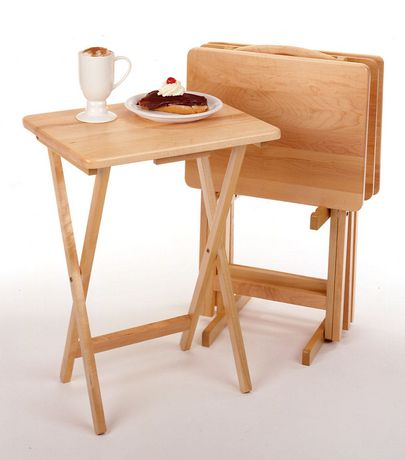 Winsome TV Tables - image 3 of 4