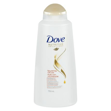 Dove® Nutritive Solutions Nourishing Oil Care Shampoo with ...