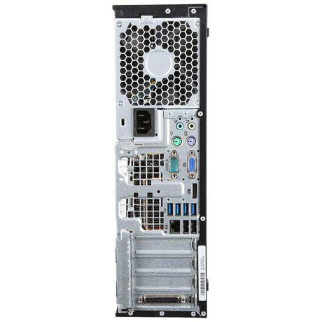 Refurbished HP Compaq Pro Desktop i5-3470 3 2GHz 6300 Sff