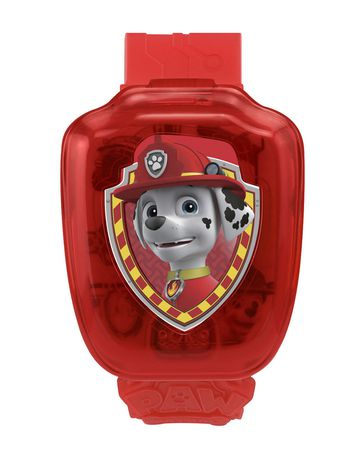 vtech paw patrol watch