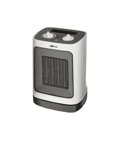 Ecohouzng Ceramic Heater With Oscillation Walmart Canada