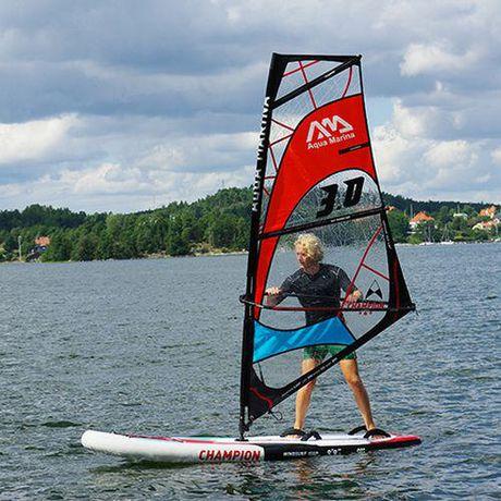Aqua Marina Champion Planche de Paddle - image 8 de 9