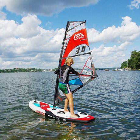 Aqua Marina Champion Planche de Paddle - image 9 de 9