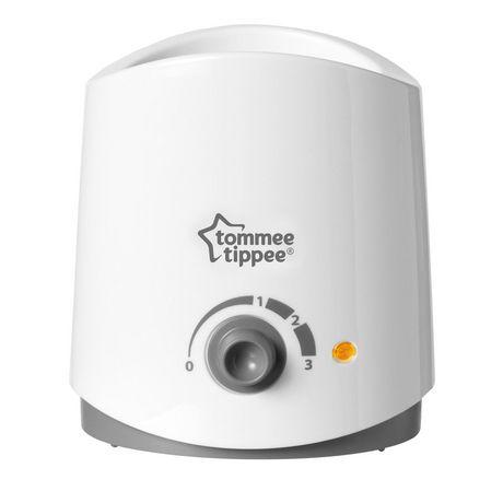 Tommee Tippee Closer to Nature /électrique Bouteille et nourriture chaud