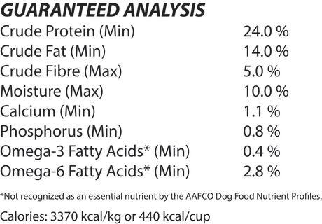 ACTR1UM Holistic Adult Dog Food - image 2 of 2
