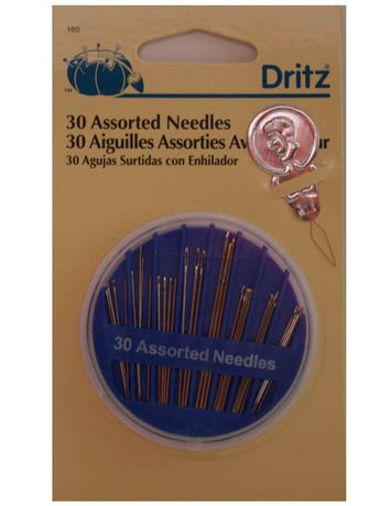 Dritz Hand Needles, Assorted Sizes - image 1 of 1