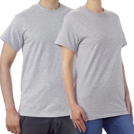 gildan® adult t shirt | walmart canada